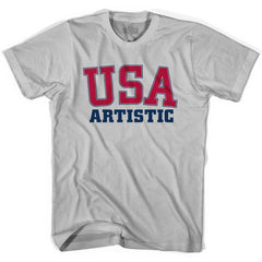 USA Artistic Ultras T-shirt