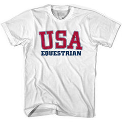 USA Equestrian Ultras T-shirt