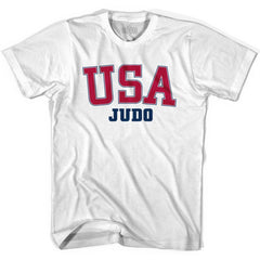 USA Judo Ultras T-shirt