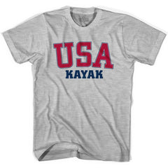 USA Kayak Ultras T-shirt by Ultras