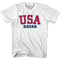 USA Kayak Ultras T-shirt