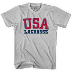 USA Lacrosse Ultras T-shirt
