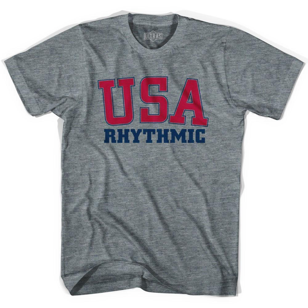 USA Rhythmic Ultras T-shirt by Ultras