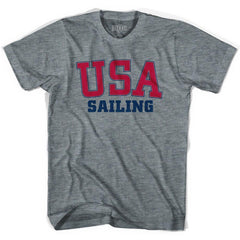 USA Sailing Ultras T-shirt by Ultras
