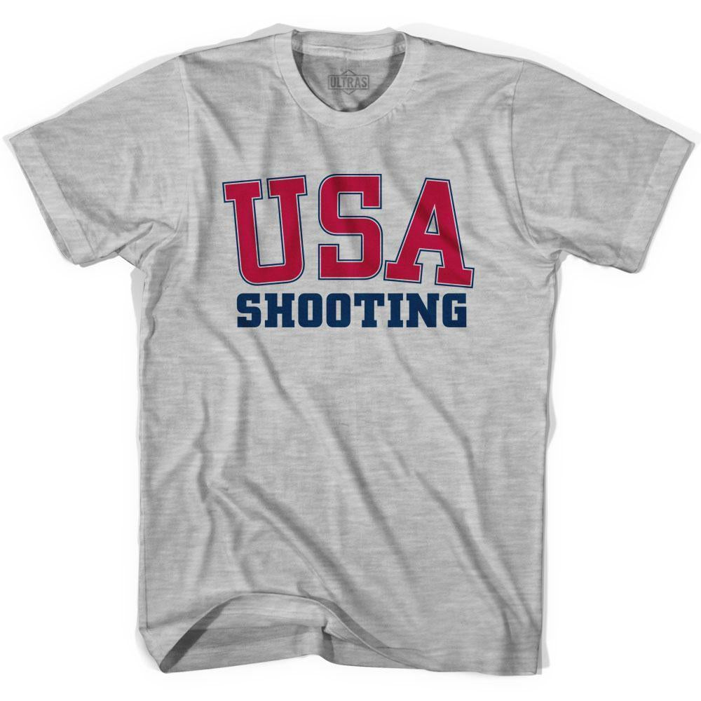 USA Shooting Ultras T-shirt by Ultras
