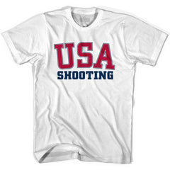 USA Shooting Ultras T-shirt