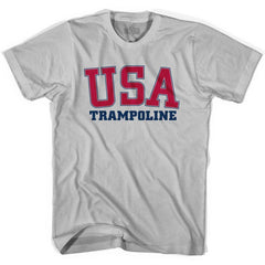 USA Trampoline Ultras T-shirt
