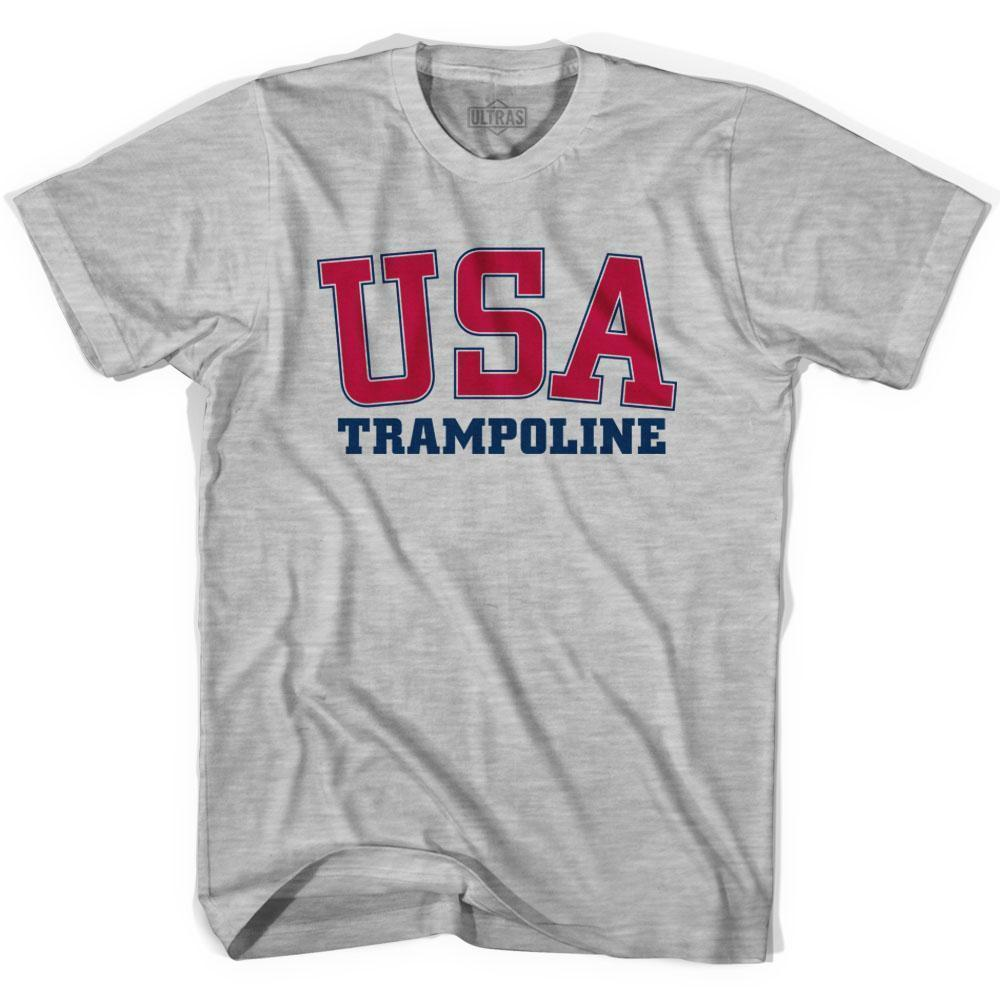 USA Trampoline Ultras T-shirt by Ultras
