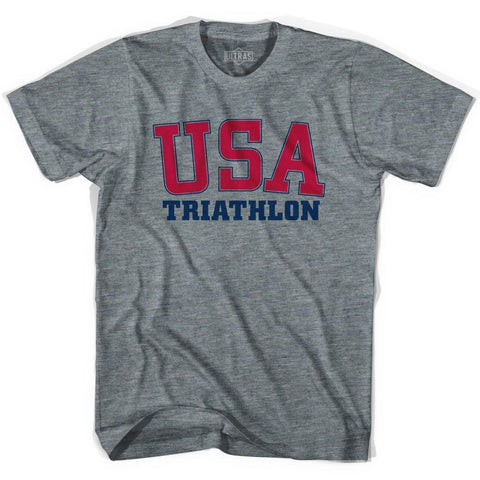 USA Triathlon Ultras T-shirt