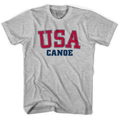 USA Canoe Ultras T-shirt by Ultras