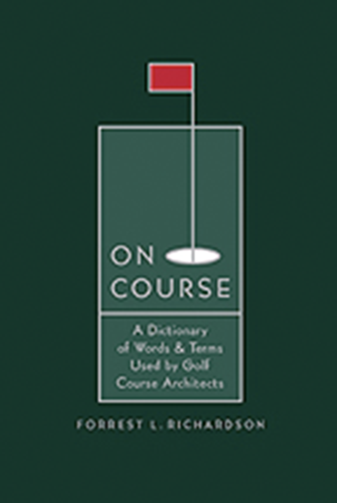 On Course Golf Dictionary