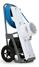 PV3000 Power Vac - 75' Cord/Mini Cart
