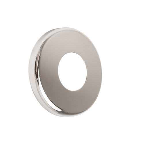 Stainless steel Escutcheon plate - Escutcheon Plate - PERMACAST COMPANY - The Pool Supply Warehouse