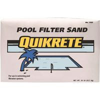 50LB Pool Filter Sand-The Pool Supply Warehouse