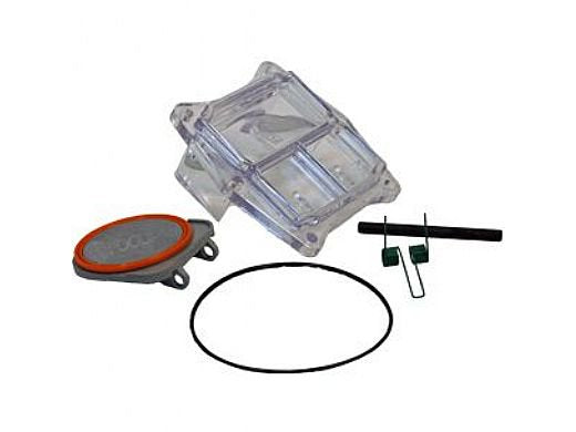 Super-Pro Check Valve Replacement Kit - 0801-20H-RK
