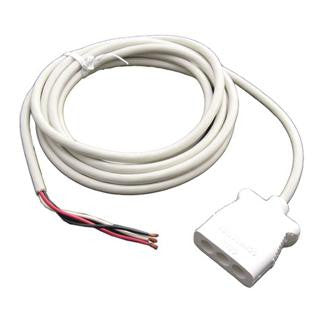 Autopilot Salt Cell Power Cord 17206 12' long 3 prong - Power Cord - AUTOPILOT SYSTEMS INC - The Pool Supply Warehouse