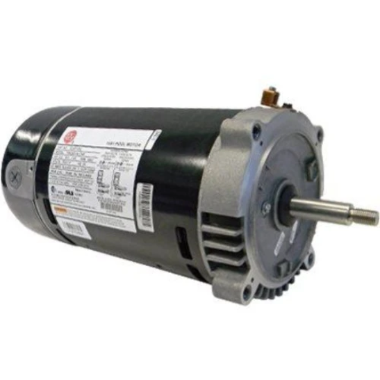 1.65THP 115/230V 56J ODP THREADED MOTOR (EMR-60-6185)-The Pool Supply Warehouse