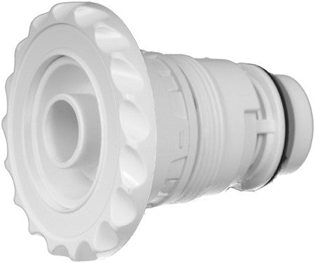 Adjustable Deluxe Jet White-The Pool Supply Warehouse