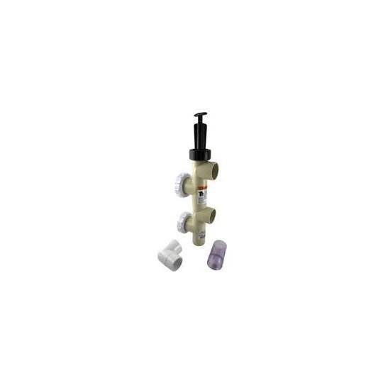 Pentair PVC Push Pull Valve - 263064-The Pool Supply Warehouse