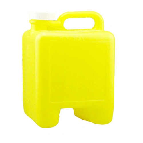 Chlorine 2.5 Gal. Jug Only - Accessories - LINDCO INDUSTRIES - The Pool Supply Warehouse