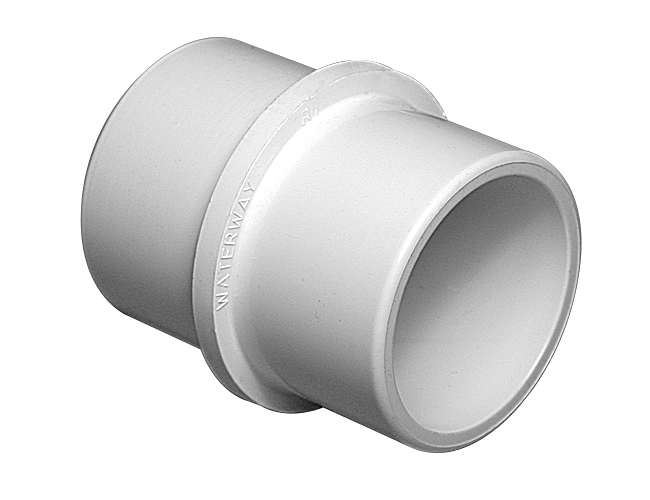 "2"" SCH40 PVC Inside Coupler"