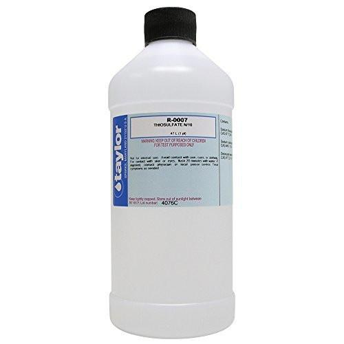 Taylor Replacement Reagent R-0007 16OZ