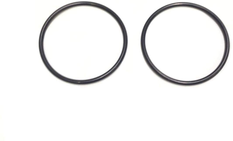 2 Pack Salt Cell Union O-ring Replacement For T-Cell GLX-Union-Oring