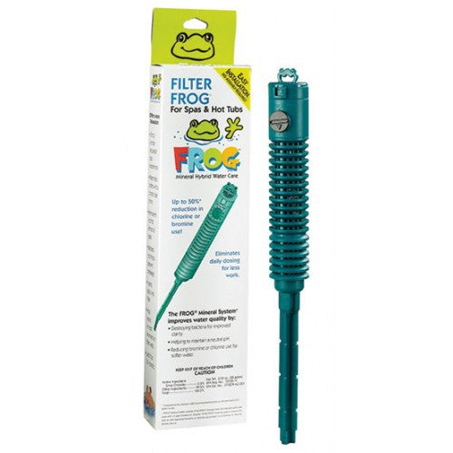 Spa Frog® Mineral Purifier Stick - Mineral Purifier - KING TECHNOLOGY INC - The Pool Supply Warehouse