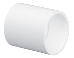 "429-015 25/BX 1.5""S SCH40 PVC COUPLING (LAS-56-4079) - Fittings - LASCO FITTINGS INC - The Pool Supply Warehouse"