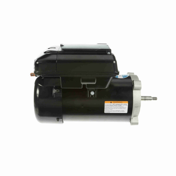 VGreen® 1.65 HP C-Face Variable Speed Motor