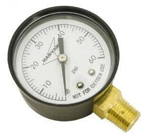 American Granby Pressure Gauge - Pressure Gauge - AMERICAN GRANBY CO - The Pool Supply Warehouse