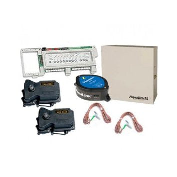 Zodiac IQ904-PS Aqualink Bundle Pool, Spa-The Pool Supply Warehouse