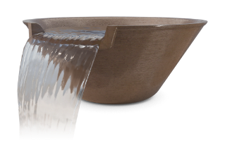 MagicBowl Water Effects with O light- 580043-The Pool Supply Warehouse