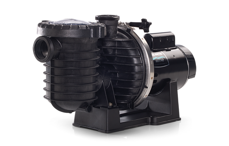 Max-E-Pro® High Efficiency Pool And Spa Pump - 348150-The Pool Supply Warehouse