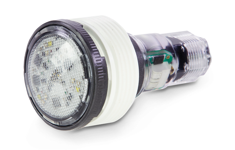 MicroBrite LED Light Color LED 100 12V 14W