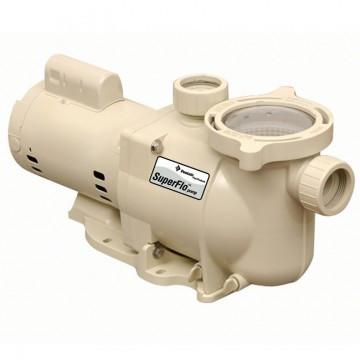 2HP  Pentair Superflo Pump