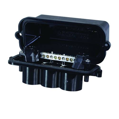 Intermatic PJB2175 2-Light Pool/Spa Junction Box-The Pool Supply Warehouse