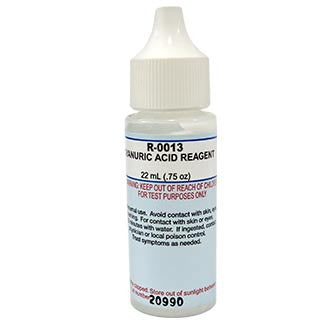 Taylor Replacement Reagent R-0013