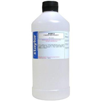 Taylor Replacement Reagent R-0013 16OZ