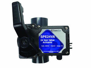 Super Pro Valve Actuator-The Pool Supply Warehouse
