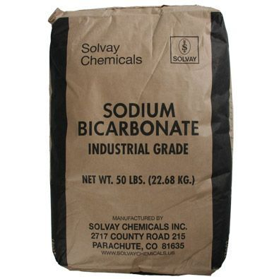 50LB Sodium Bicarbonate