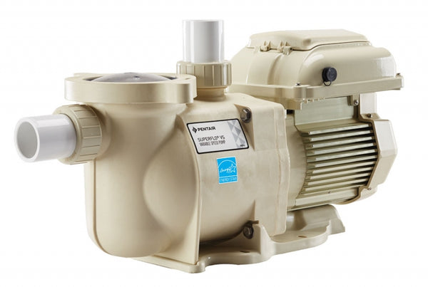 SuperFlo® VS Variable Speed Pump