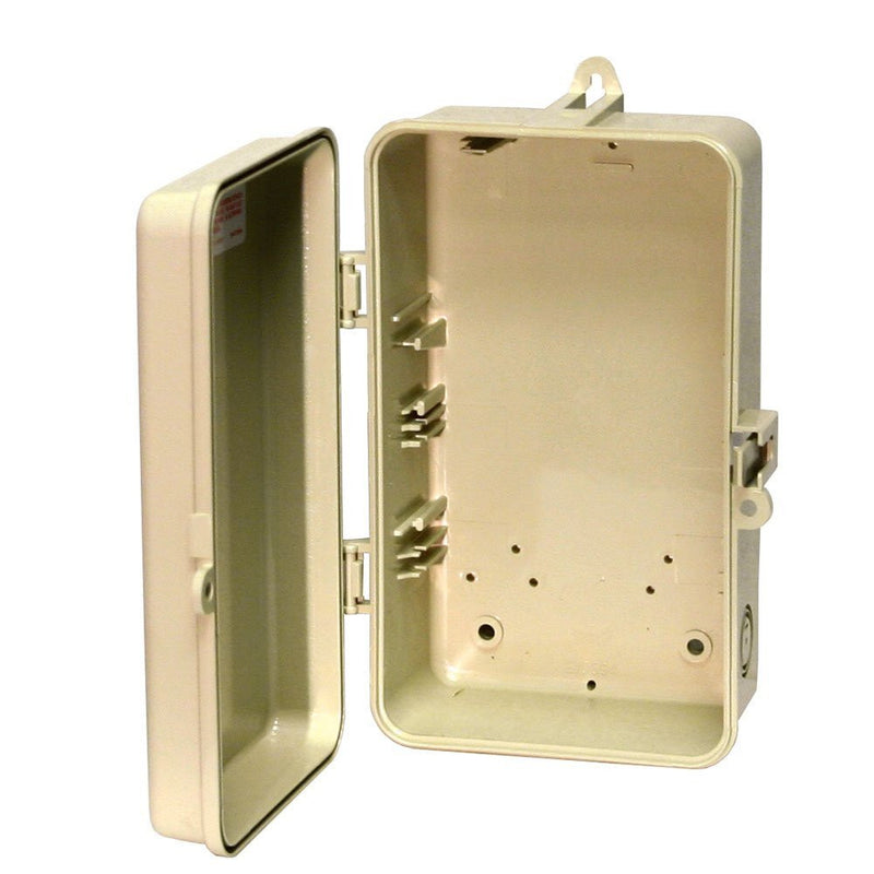 Intermatic Plastic Beige Case - Timer Box - INTERMATIC INC - The Pool Supply Warehouse