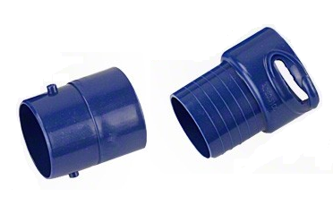 Skim-A-Round Zodiac Hose Adapters-The Pool Supply Warehouse