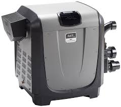 Trade Series Jandy JXI400NK JXI Series Low-NOx Heater W/ Versaflo - Natural Gas - 400k BTU-The Pool Supply Warehouse