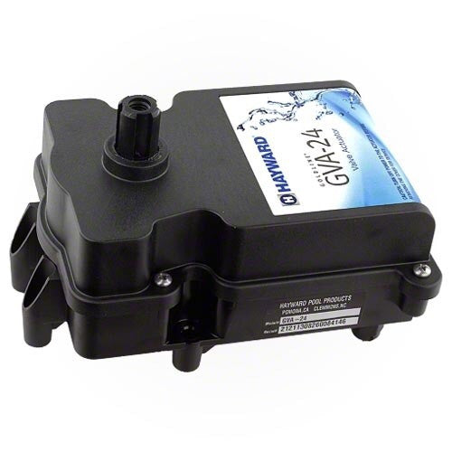 Goldline Actuator Valve - GVA-24 - Actuator Valve - HAYWARD POOL PRODUCTS INC - The Pool Supply Warehouse