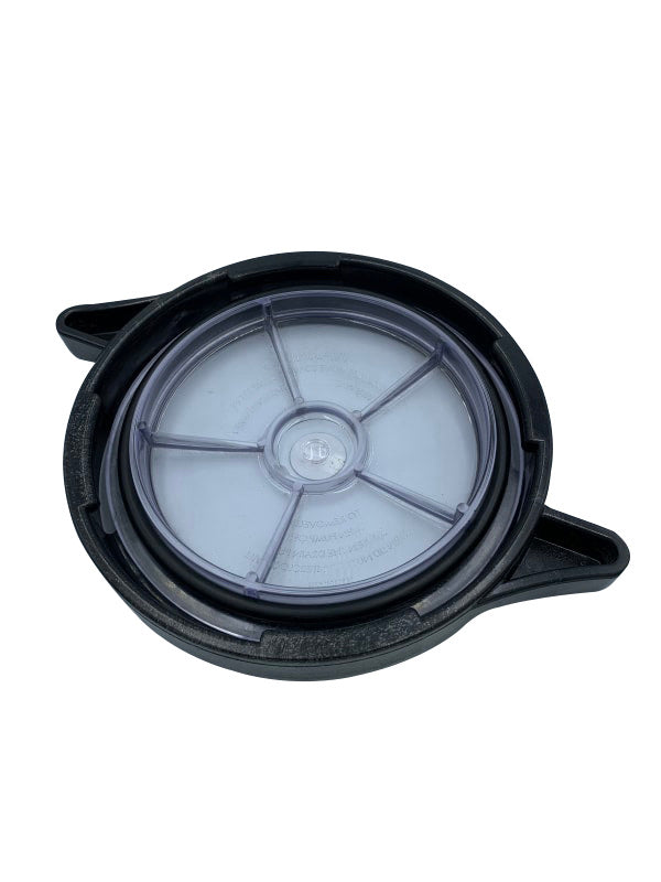 Waterway Champion/SMF Pump Lid & Nut & O-ring - 319-4100-The Pool Supply Warehouse