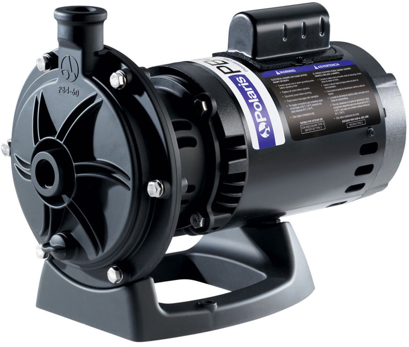 Polaris PB4-60 Booster Pump-The Pool Supply Warehouse