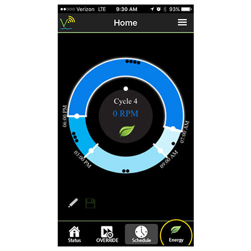 VLink® Wireless User Interface