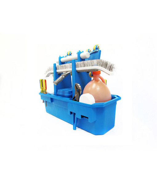 Pool Caddy Box - Caddy - VAL-PAK PRODUCTS - The Pool Supply Warehouse
